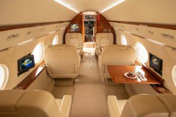 1984 Gulfstream G-III - Photo 4