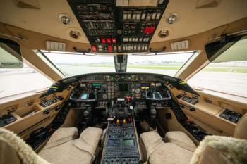 1984 Gulfstream G-III - Photo 6