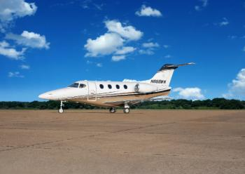 2006 Beech Premier 1A for sale - AircraftDealer.com