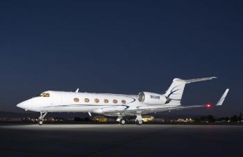 1999 Gulfstream G-IVSP for sale - AircraftDealer.com