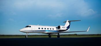 1992 Gulfstream G-IV for sale - AircraftDealer.com