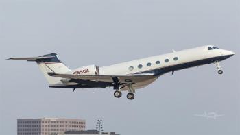 1999 GULFSTREAM GV for sale - AircraftDealer.com