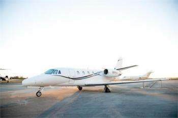 2001 CESSNA CITATION EXCEL for sale - AircraftDealer.com