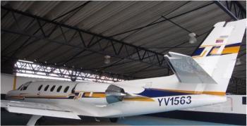 1983 CESSNA CITATION II for sale - AircraftDealer.com