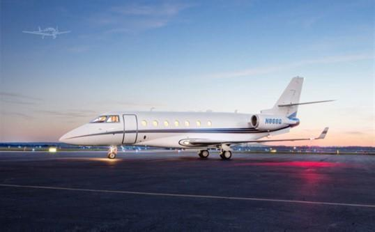 2000 GULFSTREAM G200 - Photo 1