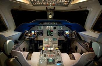 2000 GULFSTREAM G200 - Photo 3