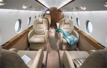 2000 GULFSTREAM G200 - Photo 2