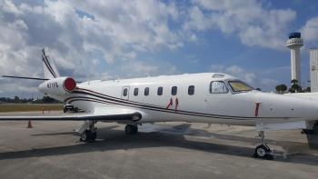 1994 ASTRA/GULFSTREAM 1125 SP  for sale - AircraftDealer.com