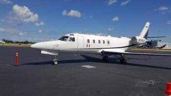 2002 GULFSTREAM G100 for sale - AircraftDealer.com