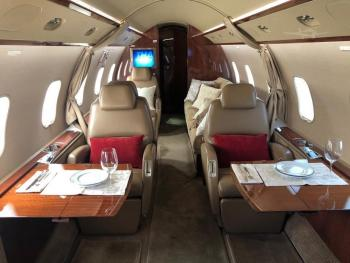 2007 BOMBARDIER/CHALLENGER 300 - Photo 2