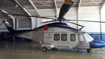 2009 AGUSTA AW139 for sale - AircraftDealer.com