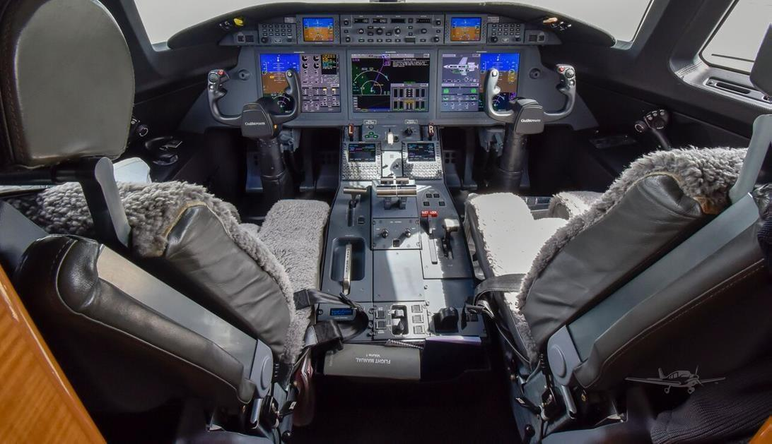 2013 GULFSTREAM G280 Photo 6