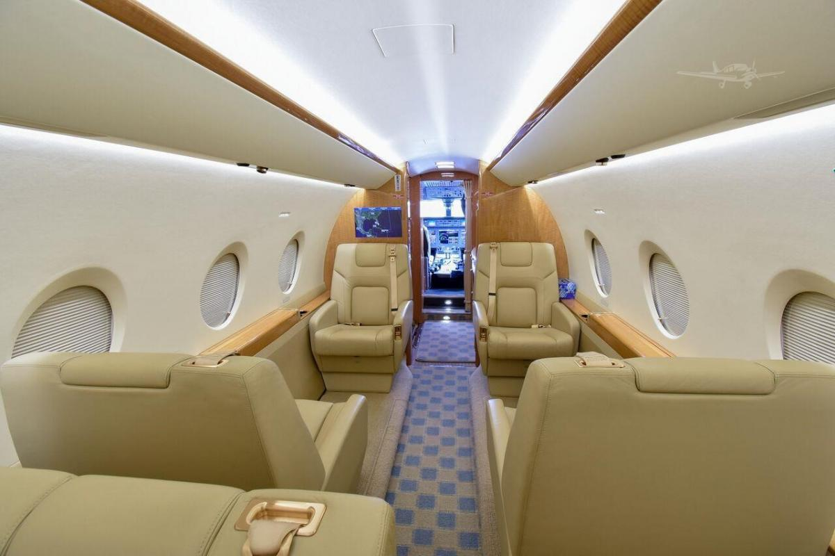2013 GULFSTREAM G280 Photo 5
