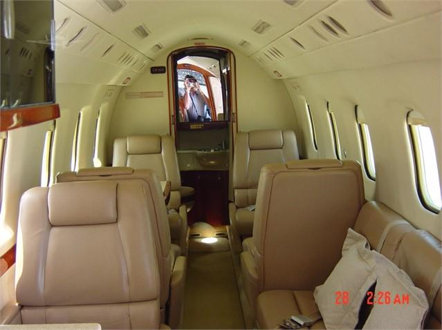 1998 ASTRA/GULFSTREAM SPX Photo 4