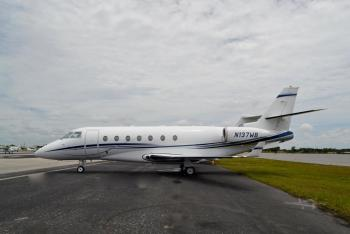 2006 GULFSTREAM G200 for sale - AircraftDealer.com