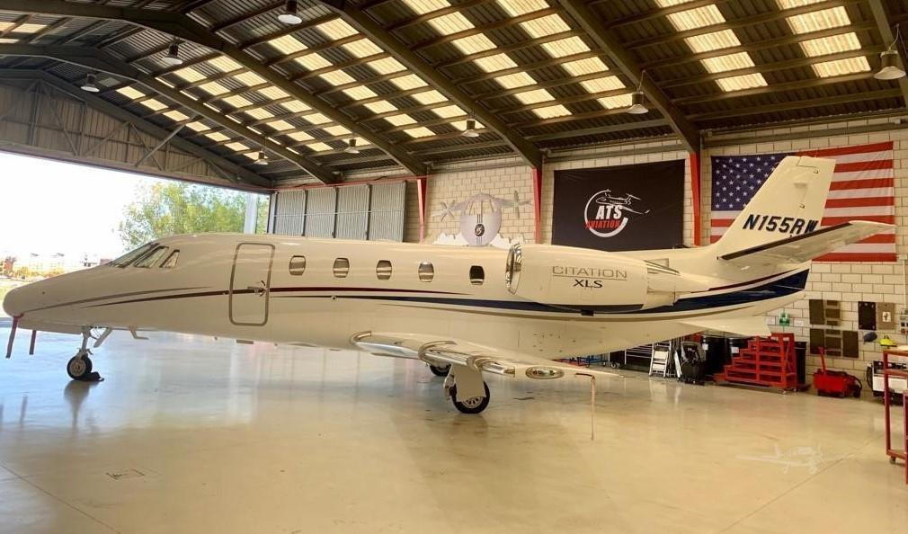 2005 CESSNA CITATION XLS Photo 2