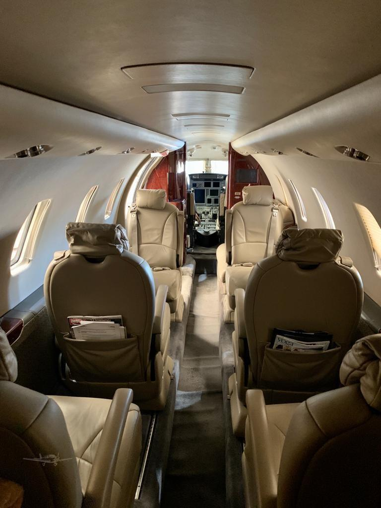 2005 CESSNA CITATION XLS Photo 4