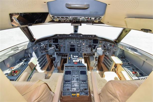 1992 BOMBARDIER/CHALLENGER 601-3A/ER Photo 4
