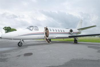 1998 CESSNA CITATION V ULTRA for sale - AircraftDealer.com