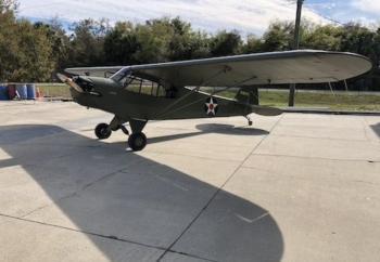 PIPER J-3 CUB for sale - AircraftDealer.com