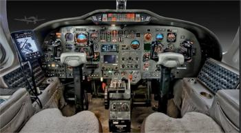 1979 CESSNA CITATION II - Photo 2