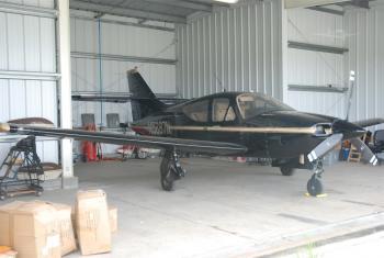 1978 COMMANDER 114A for sale - AircraftDealer.com