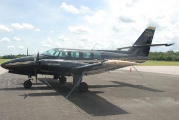 1984 CESSNA T303 for sale - AircraftDealer.com