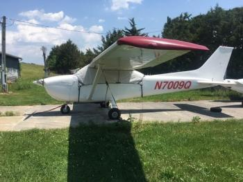 1971 Cessna 172L Skyhawk for sale - AircraftDealer.com