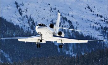 2000 DASSAULT FALCON 50EX for sale - AircraftDealer.com