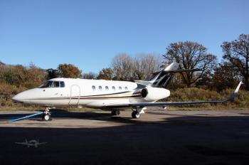2003 HAWKER 800XP  for sale - AircraftDealer.com