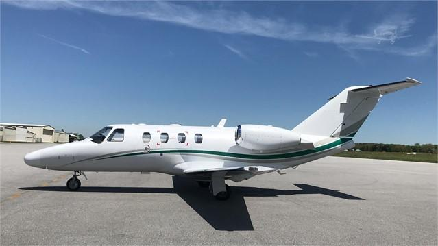 2006 CESSNA CITATION CJ1+ - Photo 1