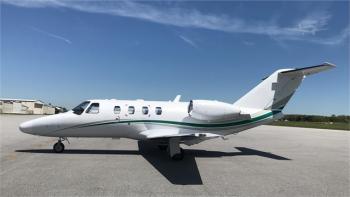 2006 CESSNA CITATION CJ1+ for sale - AircraftDealer.com