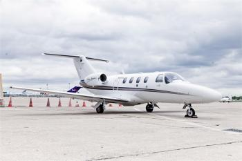 2003 CESSNA CITATION CJ1 for sale - AircraftDealer.com