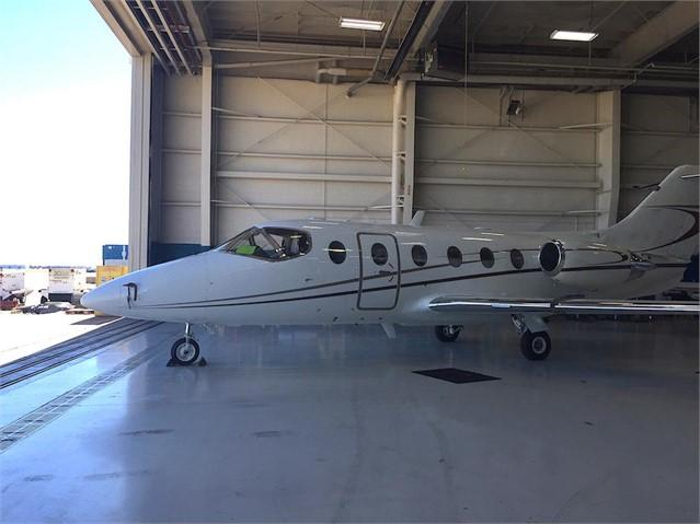 2000 BEECHCRAFT BEECHJET 400A - Photo 1
