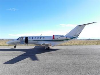 2008 CESSNA CITATION CJ3  for sale - AircraftDealer.com