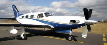 2012 PIPER MERIDIAN for sale - AircraftDealer.com