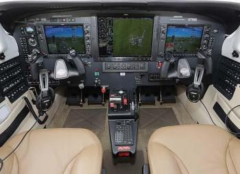 2012 PIPER MERIDIAN - Photo 4