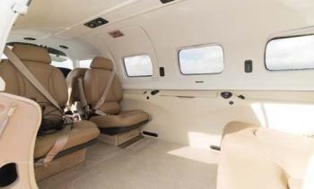 2012 PIPER MERIDIAN - Photo 3