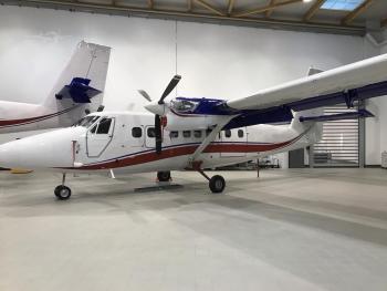 1978 DEHAVILLAND DHC-6-300 for sale - AircraftDealer.com