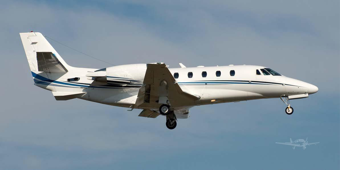 2009 CESSNA CITATION XLS+ Photo 2