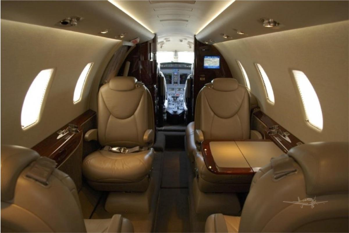 2009 CESSNA CITATION XLS+ Photo 4