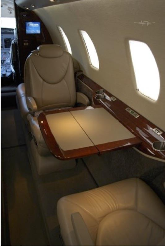 2009 CESSNA CITATION XLS+ Photo 5