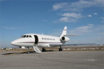1996 DASSAULT FALCON 2000  for sale - AircraftDealer.com