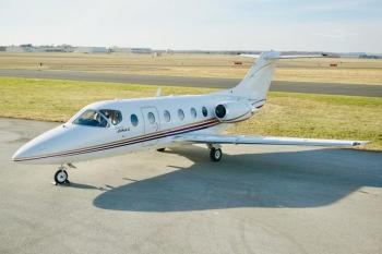1992 BEECHCRAFT BEECHJET 400A for sale - AircraftDealer.com