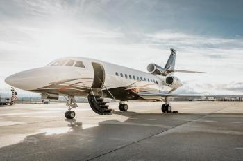 2004 DASSAULT FALCON 900EX EASy II for sale - AircraftDealer.com