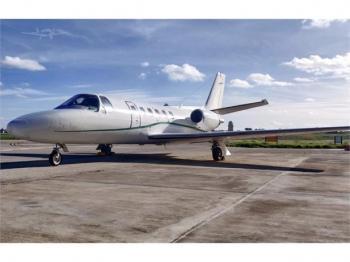 1985 CESSNA CITATION SII for sale - AircraftDealer.com