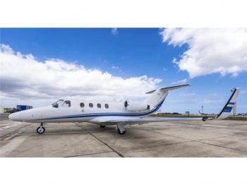 1995 CESSNA CITATION JET for sale - AircraftDealer.com