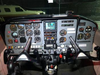 1966 CESSNA 210 for sale