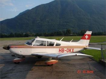1972 PIPER CHALLENGER 180 - Photo 1