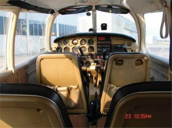 1972 PIPER CHALLENGER 180 - Photo 2